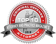 Top 10 Criminal Defense Attorneys